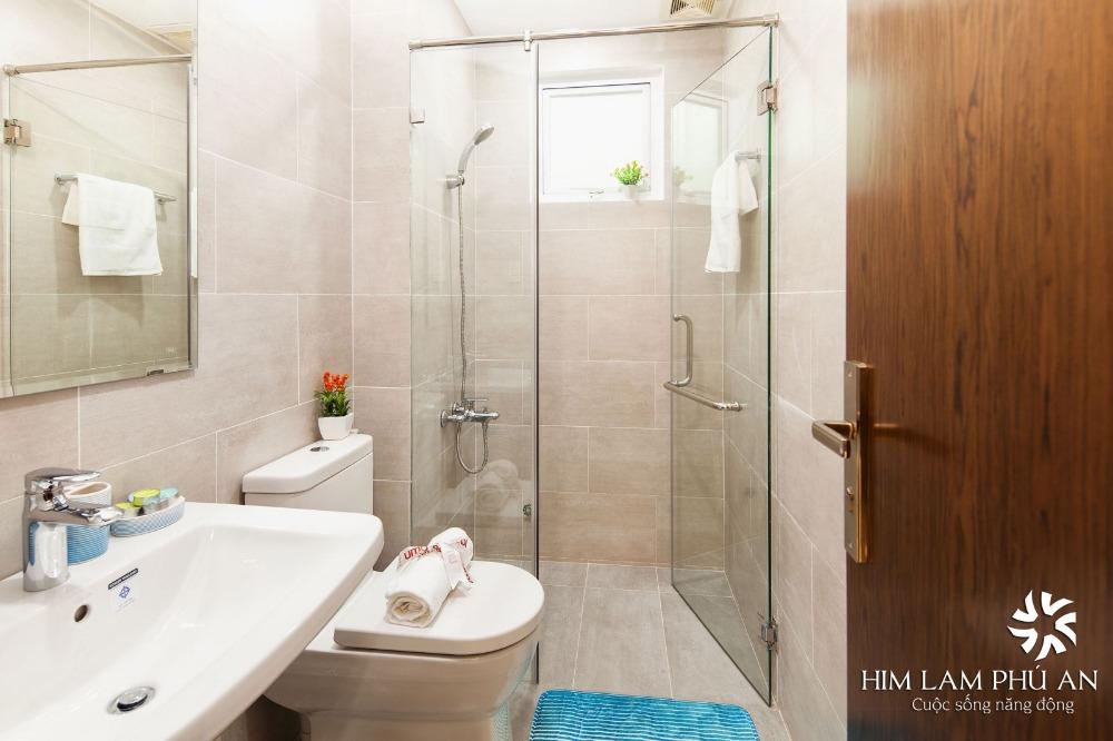 Chính chủ cần bán căn hộ Block C tầng 9 Him Lam Phú An giá 2,1 Tỷ Bao Gồm Tất Cả