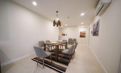 Độc quyền 05 căn góc đẹp nhất tại tòa Novo,dự án Kosmo,CK trực tiếp 2%