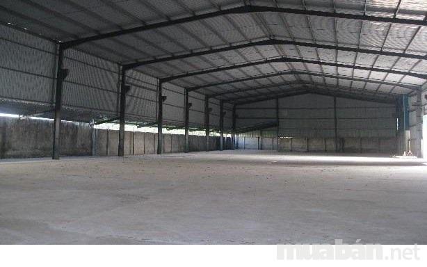 Bán nhà xưởng tại KCN Quang Châu Bắc Giang 2,2ha giá chỉ dưới 2tr/m2