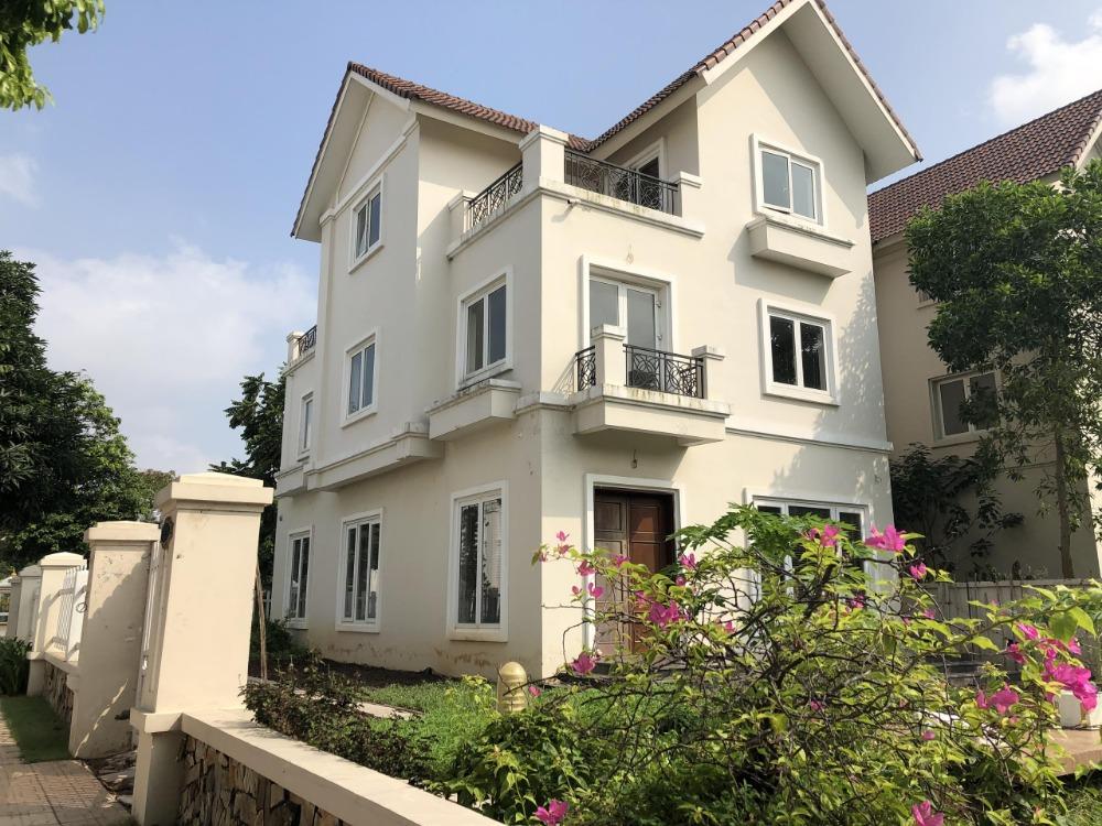 Biệt thự Hoa Lan 1, KDT Vinhomes Riverside, P. Phúc Lợi, Q. Long Biên, Hà Nội