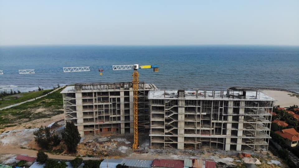 Edna Resort Mũi Né Do Accor vận hành, sở hữu sổ đỏ lâu dài, giá chỉ từ 900 triệu