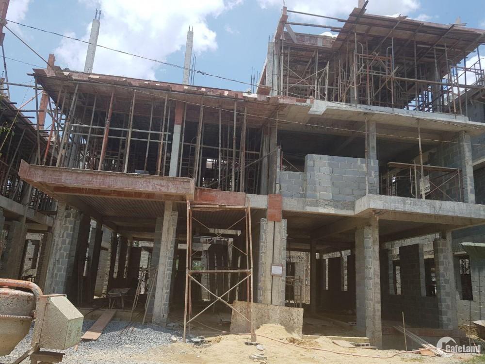 dự án nhà phố biệt thự hot nhất quý 4/2019-Đông Tăng Long