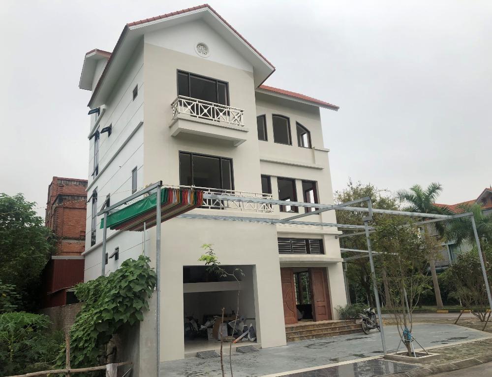 Bán Biệt Thự 360m2 Vigracela Tiên Sơn Bắc Ninh