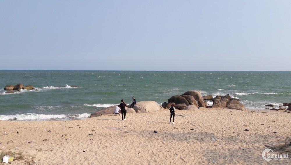 Đất nền ven biển vị trí siêu đẹp, lợi nhuận siêu khủng chỉ 15tr/m2