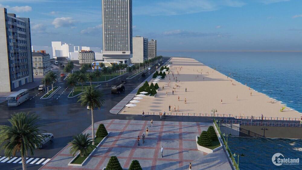 Bán căn hộ khách sạn 2 PN view vịnh đẹp giá tốt lh: 0986031296