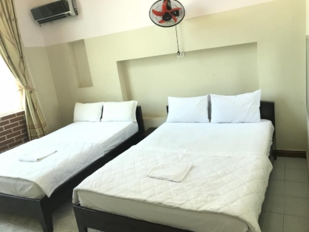 Bán nhà nghỉ 18 phòng trung tâm phường 7 TP. Vũng Tàu