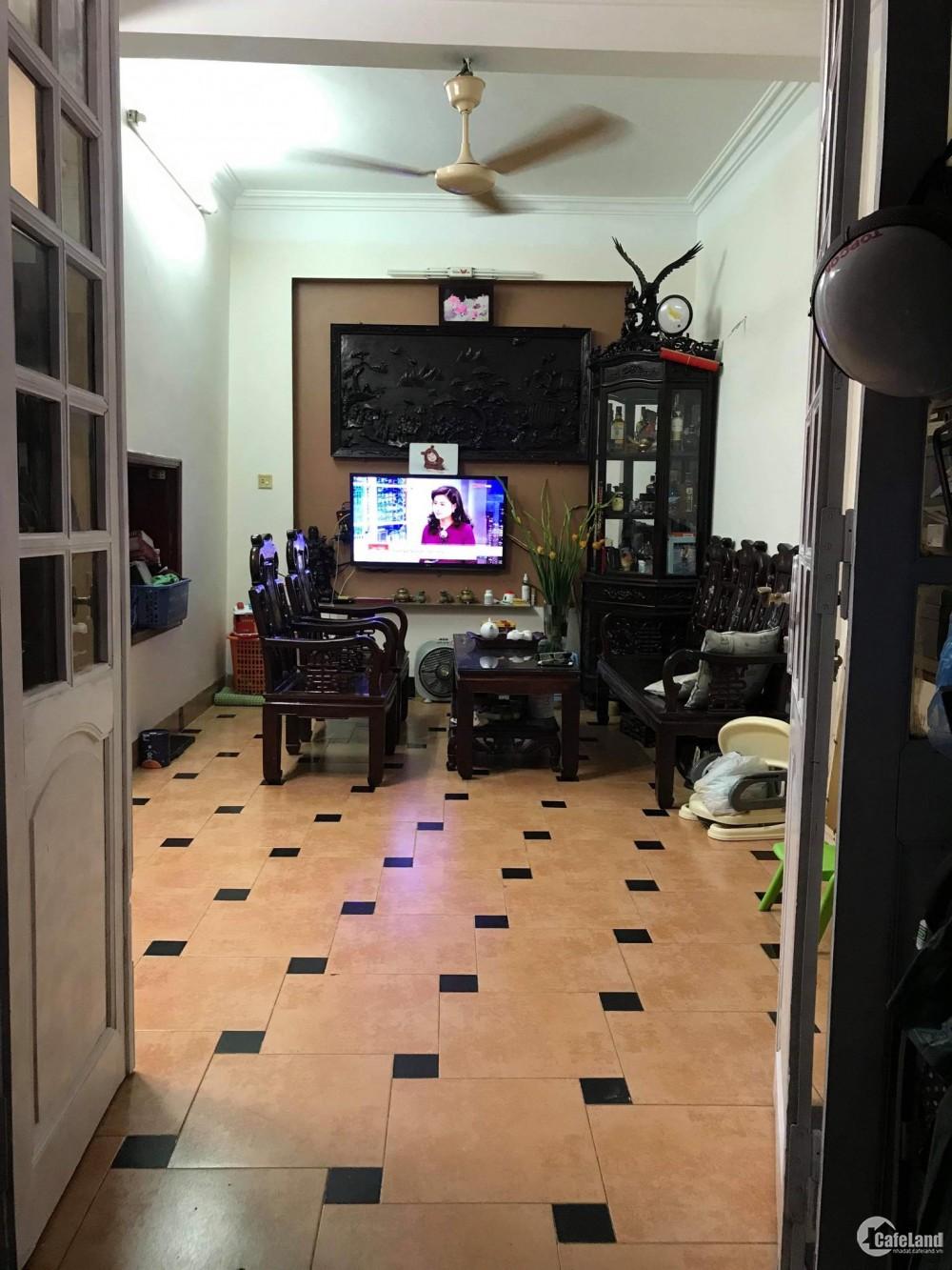 Cần bán nhà tại ngõ 116, phố Kim Hoa, quận Đống Đa, HN, giá tốt