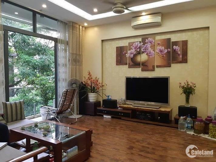 Bán nhà đẹp Quận Hai Bà Trưng, DT: 70m chỉ với 130tr/m2 Ô Tô vào nhà.