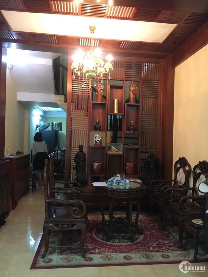 Bán nhà HXT đẹp vuông vức,SHR,giá 5 tỷ,Dương Quảng Hàm,Quận Gò Vấp.