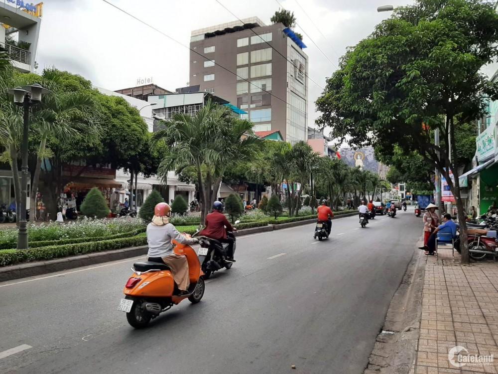 MT kế đường Phan Xích Long 5.5x13m, trệt lững 2 lầu, 17.5 tỷ TL cho khách thiện