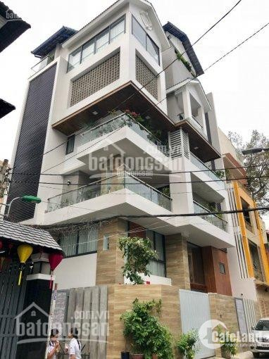 Bán nhà HXH Phổ Quang, Tân Bình Ngang 11,5m. 4 Tầng giá 15 Tỷ