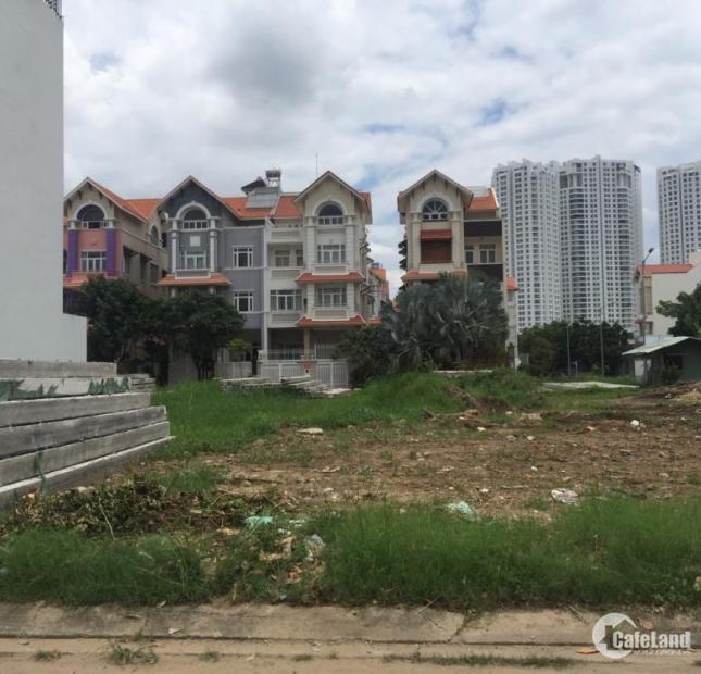 Bán nhà đường Hồ Đắc Di, P.Tây Thạnh, Q Tân Phú - 232m2 - giá - 21ty. TP.HCM