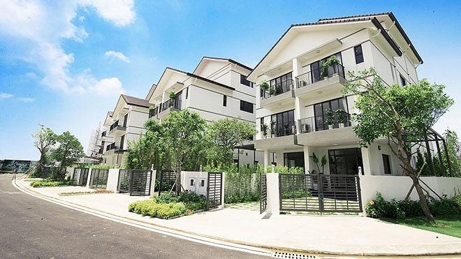 Mở bán mới block 50 căn nhà phố, biệt thự TT Thị Trấn Trảng Bom