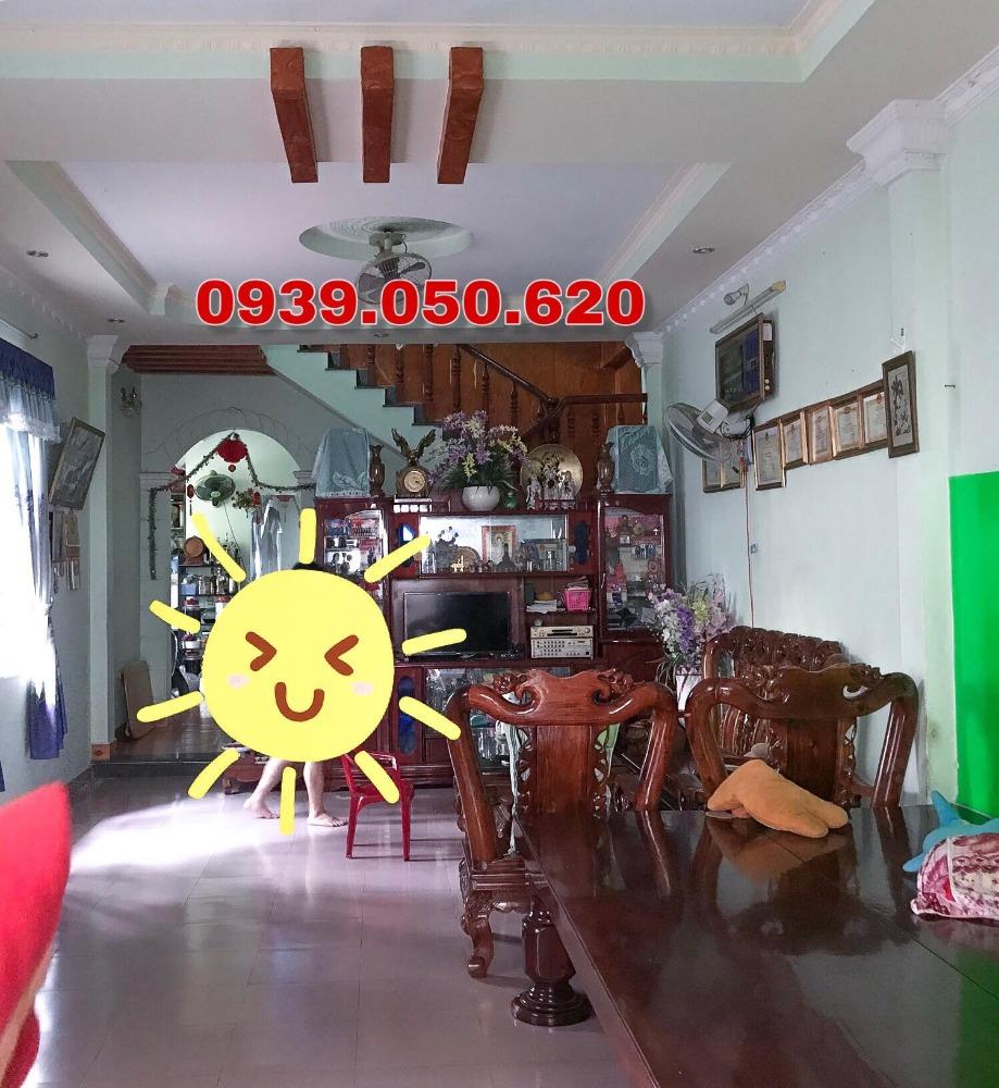 Cần bán gấp căn nhà 2 mặt tiền đường Phan Kế Bính khu Đại An, TP. Vũng Tàu