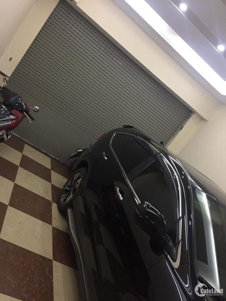 Kinh doanh đỉnh – Phố Thái Hà 70mx5T,cách mặt phố 50m,ô tô vào nhà giá 14,5 tỷ