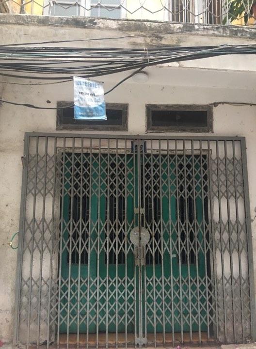 Cần bán nhà tại ngõ Thổ Quan, phố Khâm Thiên, quận Đống Đa, HN, giá tốt