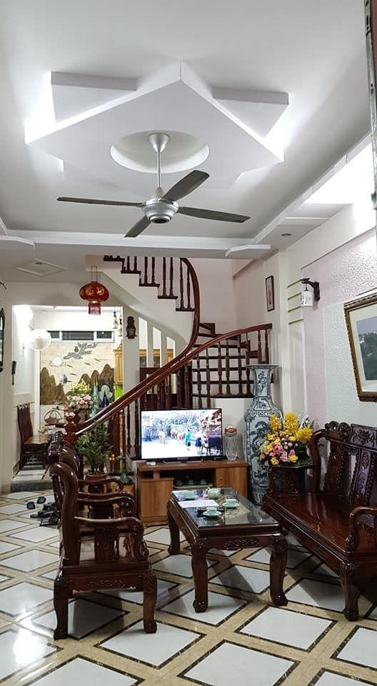 Thạc sỹ bán nhà gần bệnh viện Bạch Mai, Bách Khoa 45m2 ô tô chỉ 3,9 tỷ-SĐCC