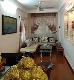 Cần bán nhà ở phố Tân Mai, Hoàng Mai, DT 26m, giá 2tỷ