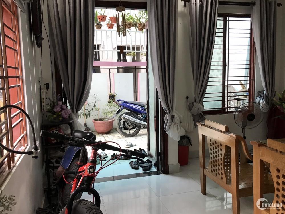 Bán nhà 2 tầng kiên cố Lương Văn Can Giao Phan Chu Trinh TP Huế