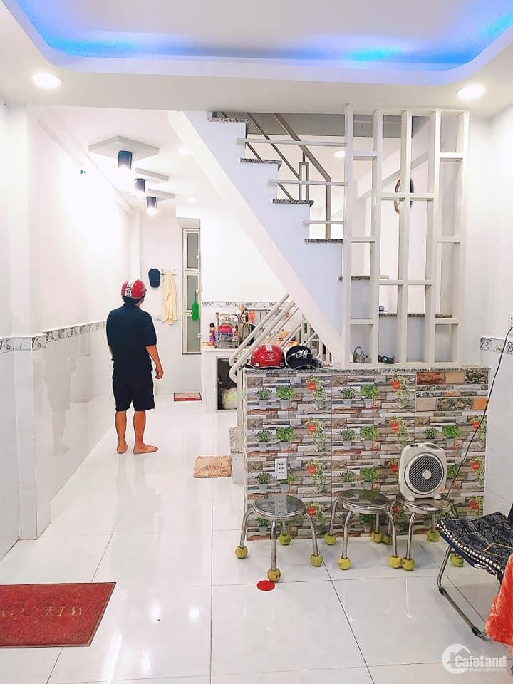 Bán gấp nhà Trần Đình Xu, Quận 1, 3 tầng, giá  3,6 tỷ