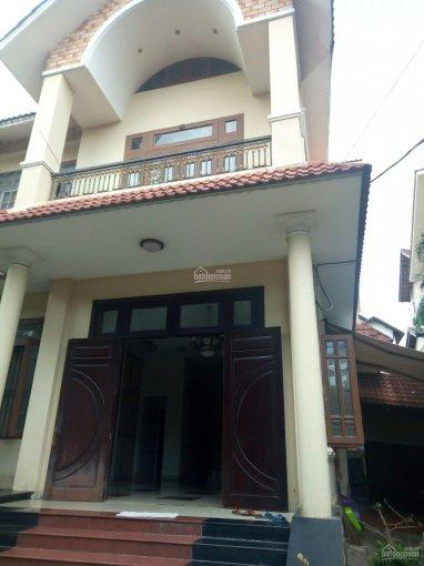 Bán nhà 5PN - có sân vườn mới đẹp đường số 9, P. An Phú, DT 11.5x11.5m