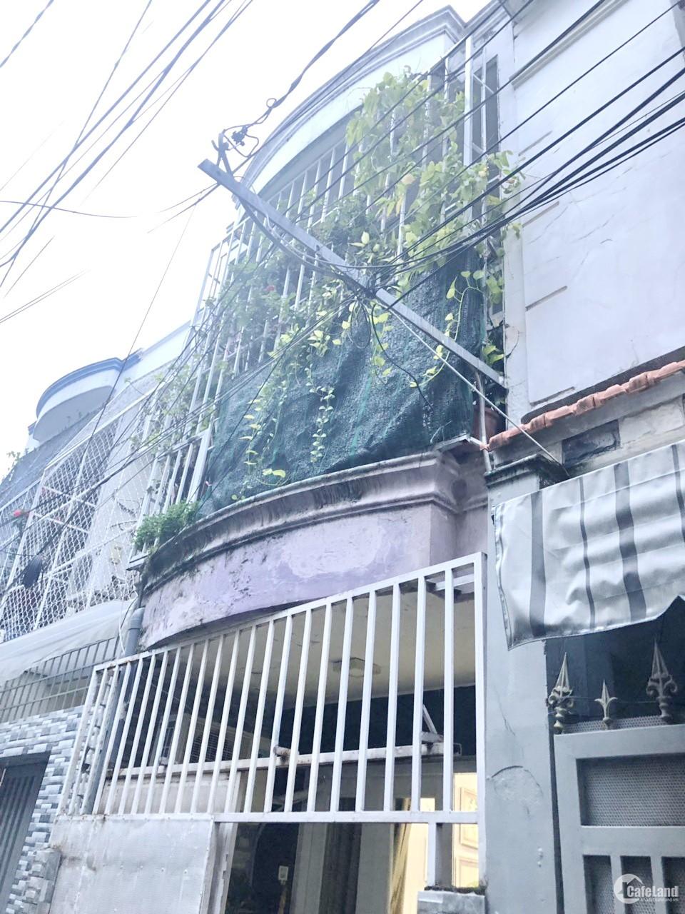 Bán nhà 1 lầu Quận 7 hẻm 30 Lâm Văn Bền Phường Tân Kiểng, DT: 3x11m - Giá 3.2 Tỷ