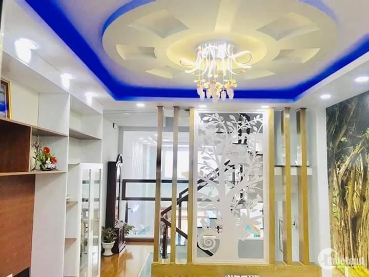 Bán nhà rẻ đẹp đường Đào Duy Anh, Phú Nhuận, 4x17m, giá 8.5 tỷ TL
