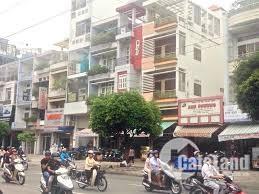 Nhà Trung tâm Phú Nhuận, 95m2 giá 6,7tỷ. cho gần 200m2 sử dụng
