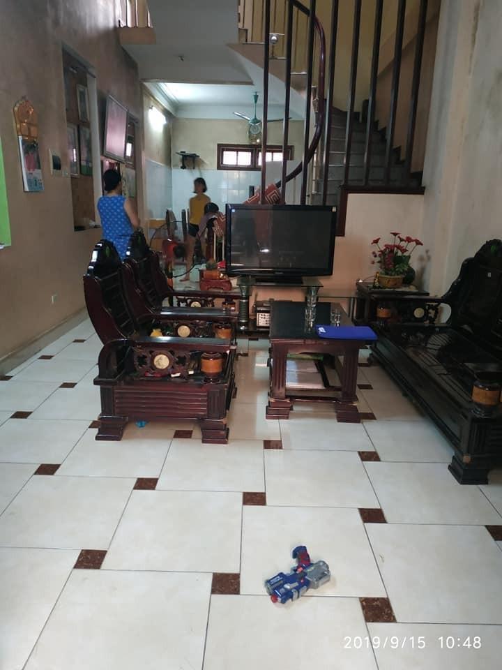 Bán nhà tại Cổ Nhuế, Bắc Từ Liêm 68m2,4T.Giá 3.6 tỷ
