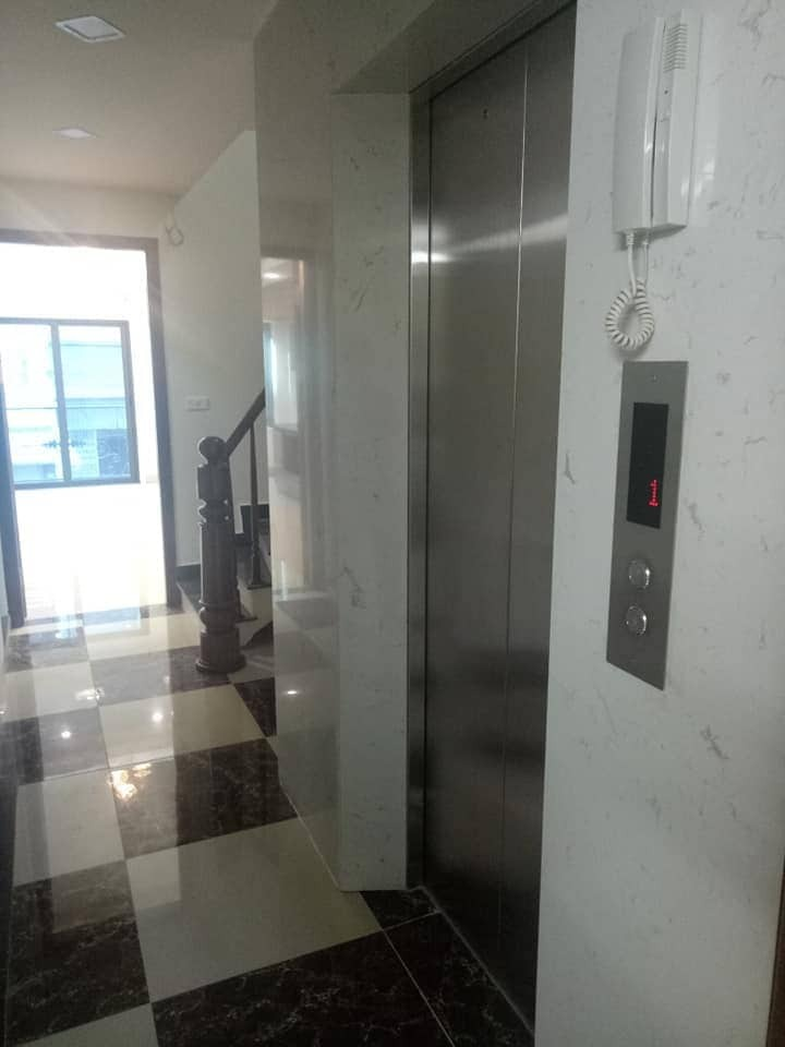 Sở hữu ngay nhà 6 tầng, khu phân lô, măt đường Phú Diễn, Giá 8 tỷ