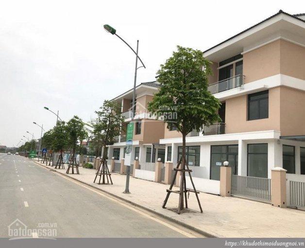 Cho thuê gấp biệt thự Shop Villa An Phú, diện tích 198m2 hoàn thiện full 4 tầng