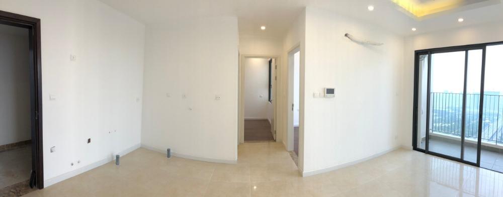Cho thuê căn hộ officetel Vinhomes D'Capitale 1,5N 51 m2giá 15tr/tháng