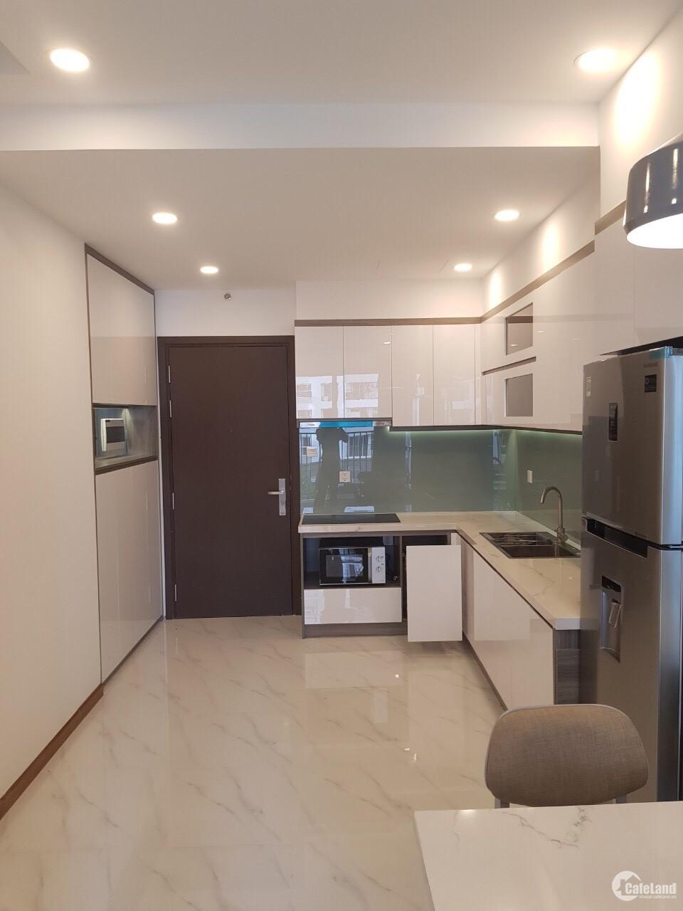 Cho thuê căn hộ Sunrise Riverside Full nt 2PN,2WC,1PK -