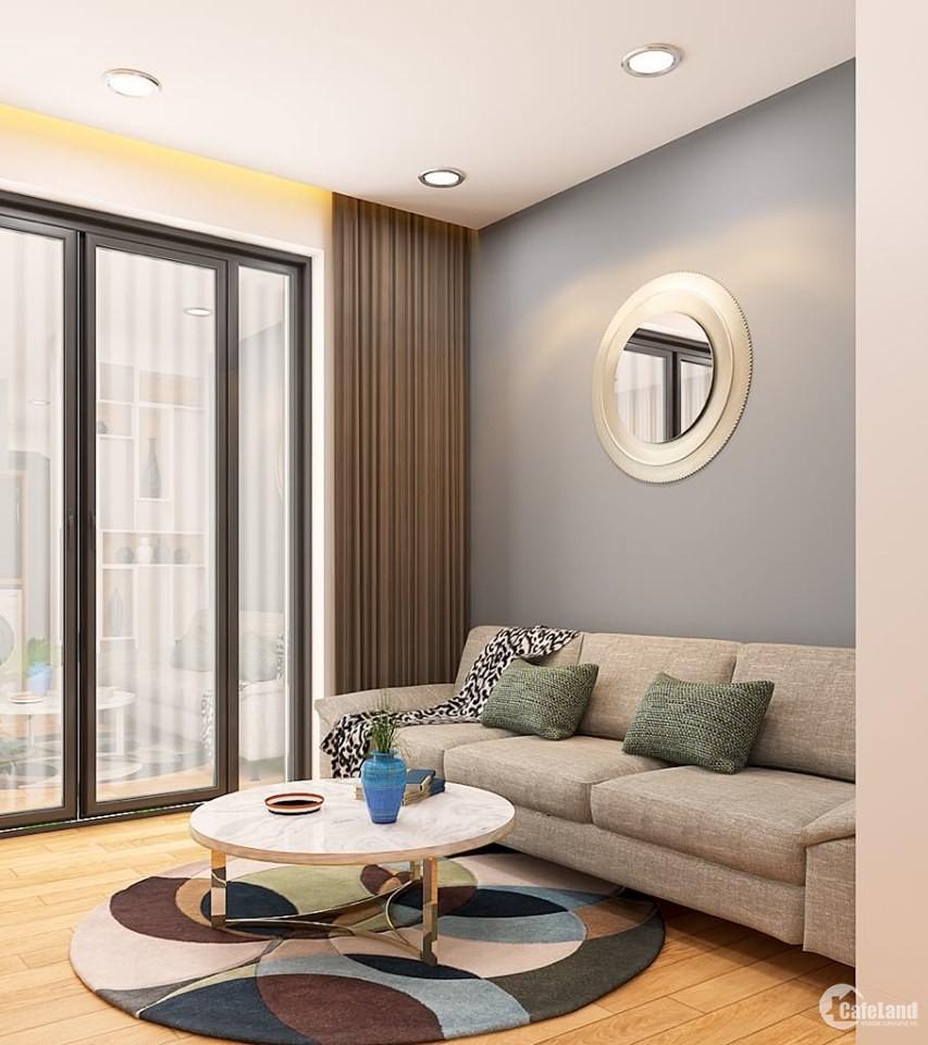 Cơ hội vàng sở hữu căn hộ chung cư cao cấp Minh Trần House- Thanh Tịnh