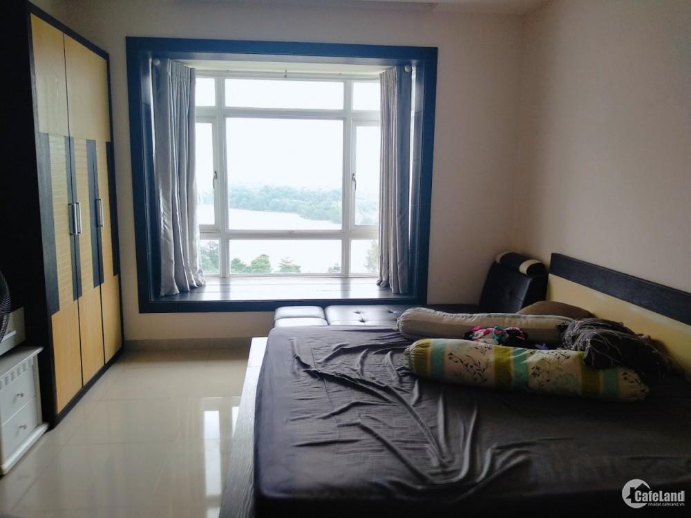 Cho Thuê Căn Hộ 2PN Riverside Resident Phú Mỹ Hưng