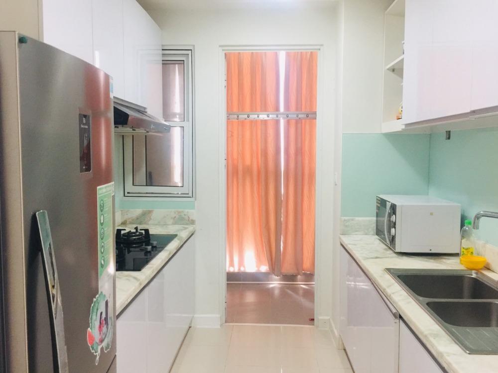 Cho thuê căn hộ sunrise city cao cấp giá rẻ