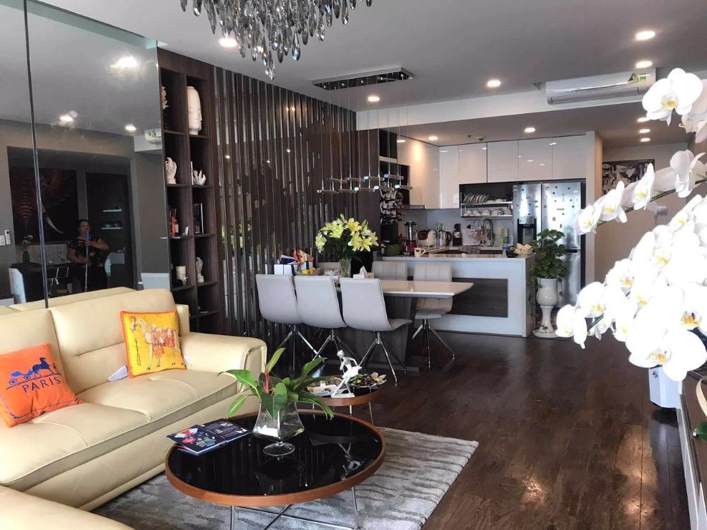 Cho thuê căn hộ Sunrise City giá rẻ, quận 7