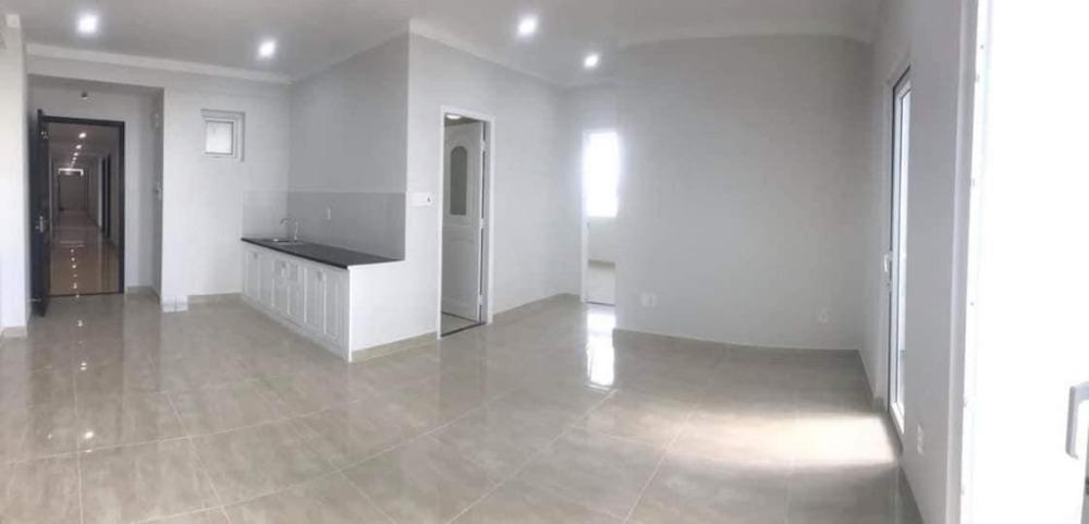 Cho thuê căn hộ Q8, nội thất đầy đủ, gần ngã tư Võ Văn Kiệt - An Dương Vương.