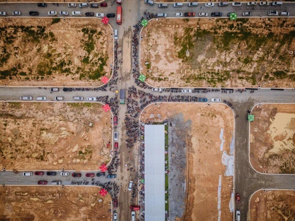 Dự án đang làm mưa làm gió trên thị trường Long An. Tìm hiểu ngay đừng bỏ lỡ?