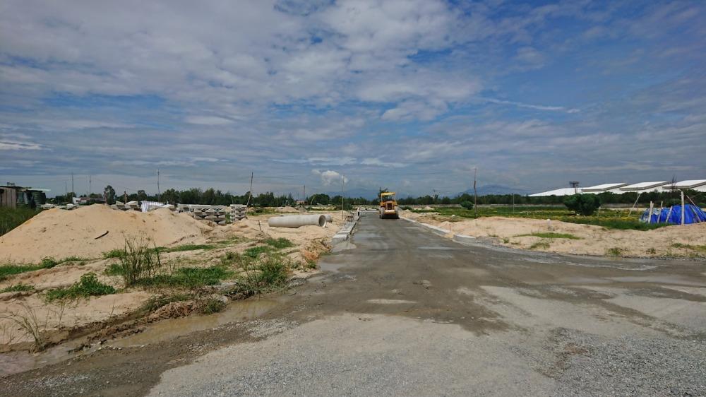 Dự án mới The Dien Nam Village - Giá chỉ từ 1 TỶ - KCN Điện Nam Điện Ngọc