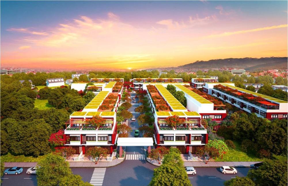 Đất nền sân bay Long Thành, SHR, thổ cư 100%, cụm KCN, giá mềm mua vào sinh lời
