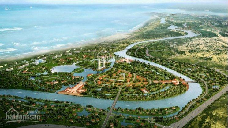 Biệt Thự Cocobay view sông giá 30tr-36tr/m2