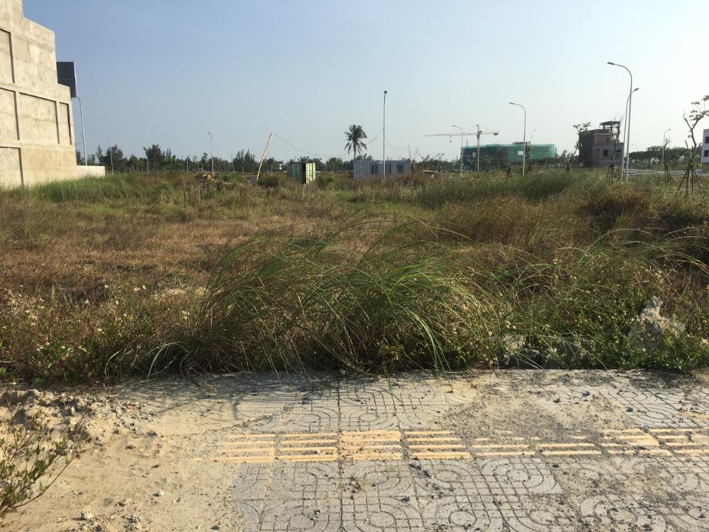 Bán đất KĐT PFT city Đà Nẵng, lô đất đẹp kề góc 144m2 giá chỉ 3.5 tỷ