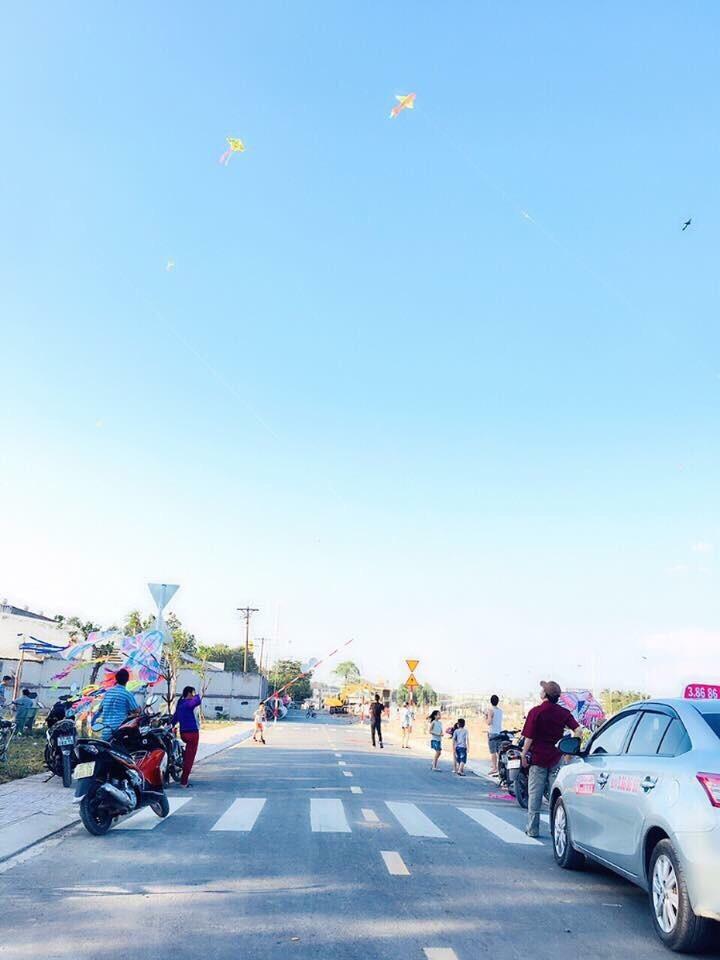 Bán Gấp Lô Đất 60m2 Tại Dự Án Phú Hồng Khang, Đã có sổ