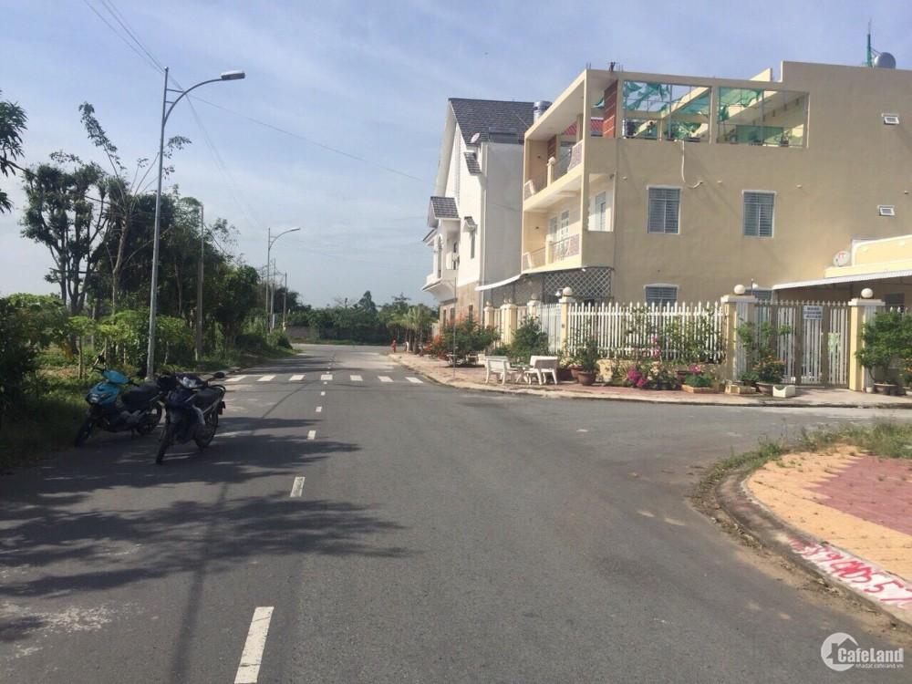 NGÂN HÀNG BIDV - Thanh Lý 3 Lô Gốc Và 9 Nền Đất Liền Kề Aeon Mall Bình Tân.