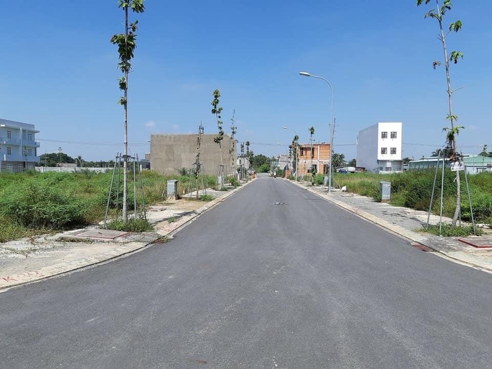 Đất thổ cư gần cầu Hóa An ,Biên Hòa mặt đường 12m giá 1.4ty LH:0987.064.245 Ngọc