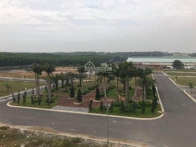 Bán Đất Ngay Khu KCN Tam Phước, mặt tiền QL51, 5x19m, giá 1.3 tỷ
