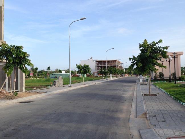 Đất chính chủ 1,1 tỷ mặt tiền đường Bùi Hữu Nghĩa,TP.Biên Hòa,SHR,thổ cư 100%