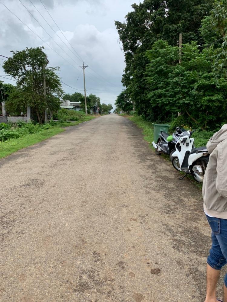 Bán đất mặt tiền đường 11, xã Suối Nghệ, huyện Châu Đức, BR-VT giá đầu tư