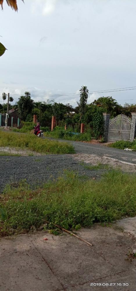 Bán đất vườn diên tích 2300m2 ngay khu công nghiệp giá 580tr